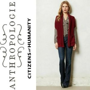 Anthropologie by COH | Amber High Rise Bootcut 25